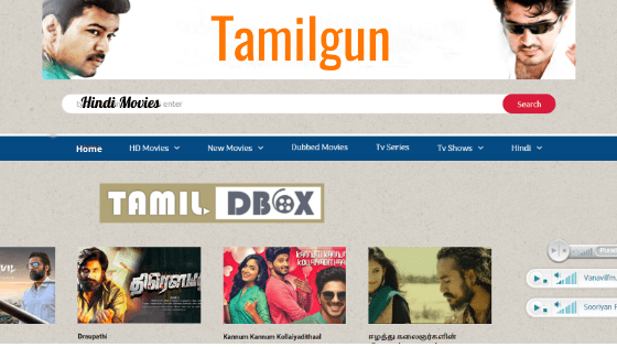 tamilgun hd movies download