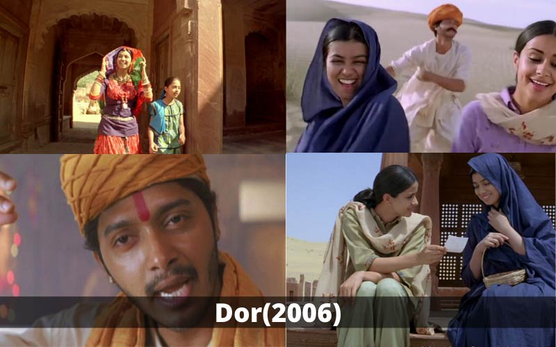 Bollywood Movie Dor