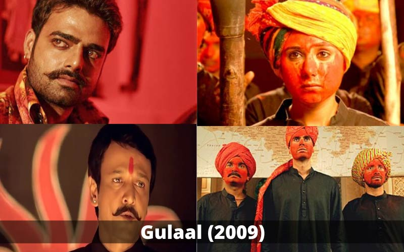 Gulaal-(2009)