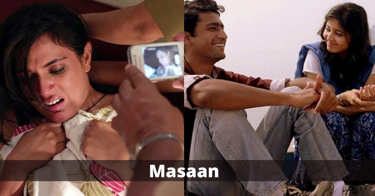 bollywood underrated movie Massan