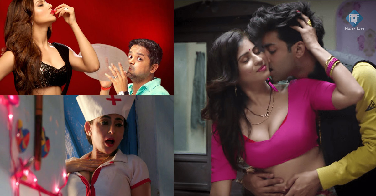 Indian Adult Web Series