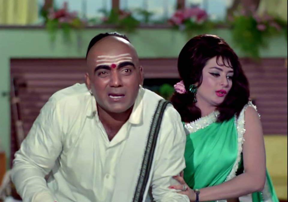 Old Hindi comedy movies