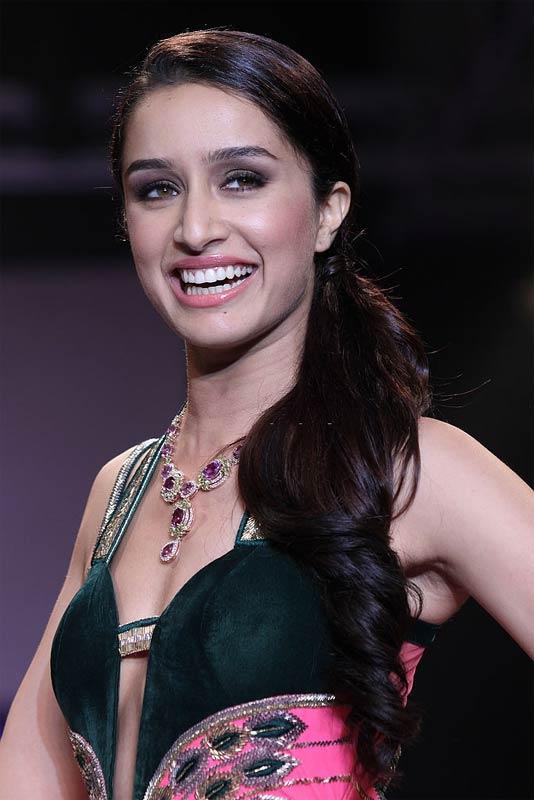bollywood heroines Shradhha-Kapoor