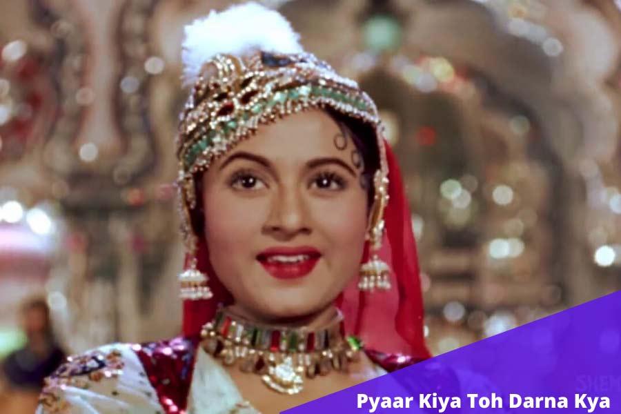 old romantic hindi song