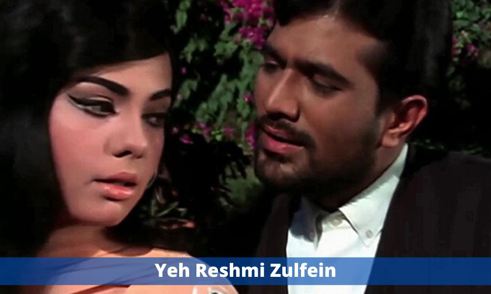 Yeh-Reshmi-Zulfein