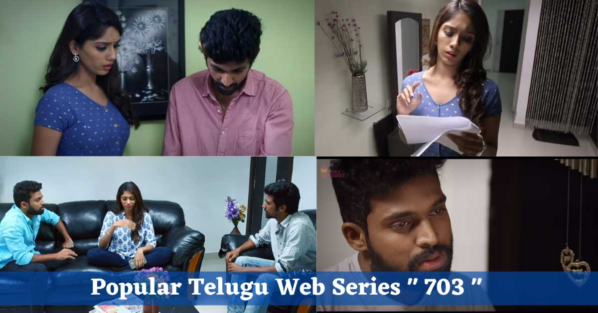 popular telugu web series