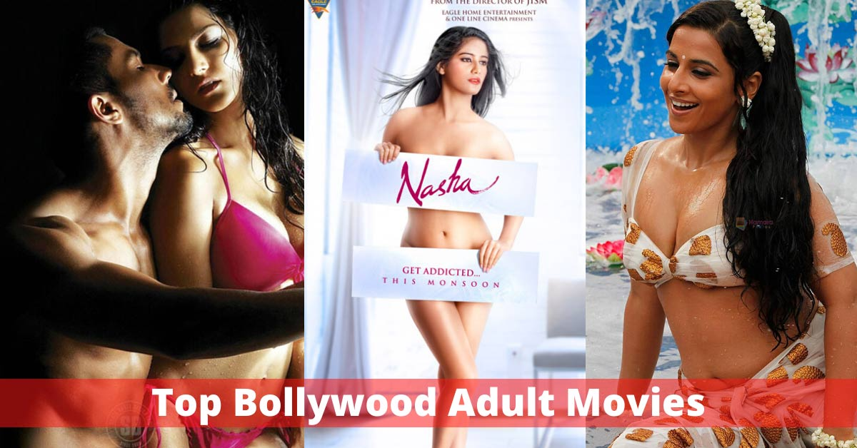 Top Bollywood Adult Movies