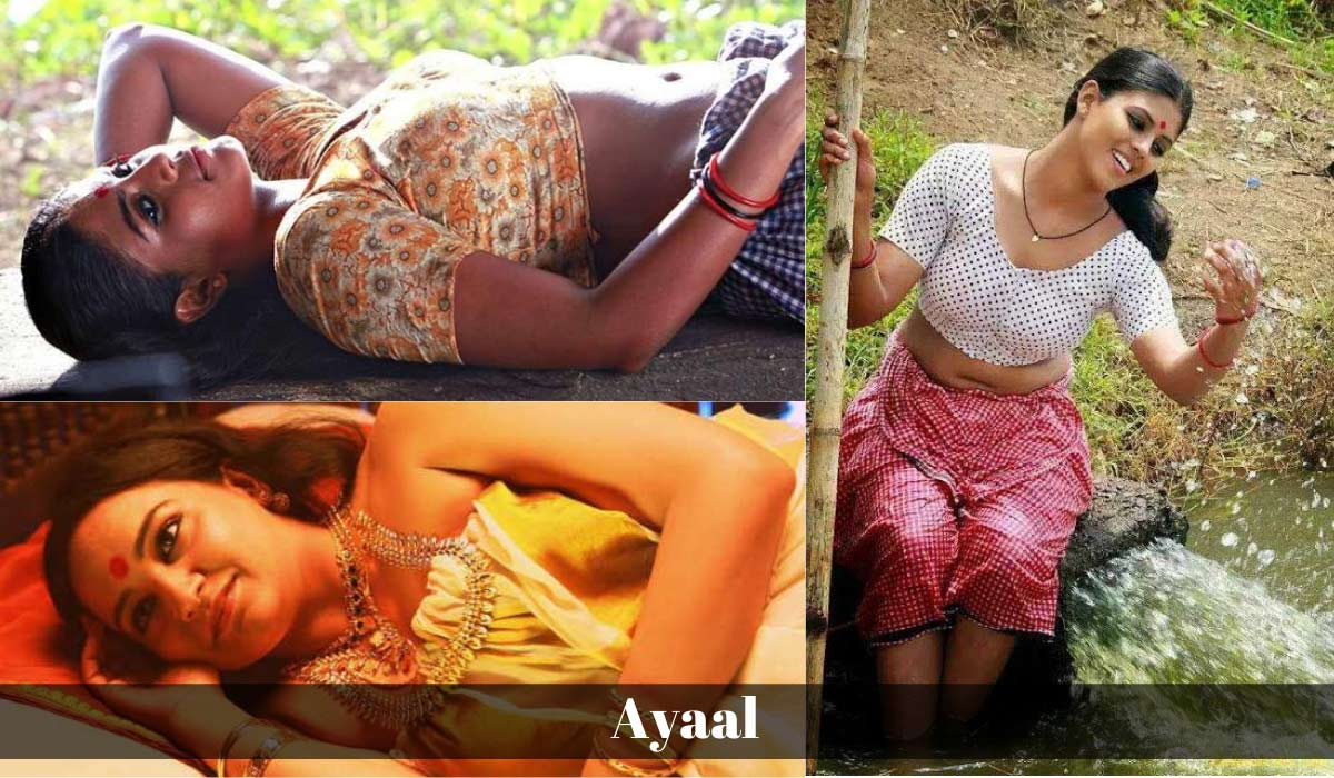 adult malayalam movie Ayaal