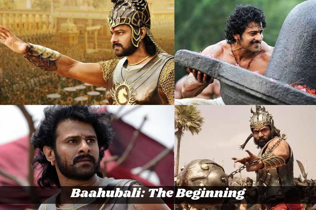 hindi dubbed telugu movie Bahubai