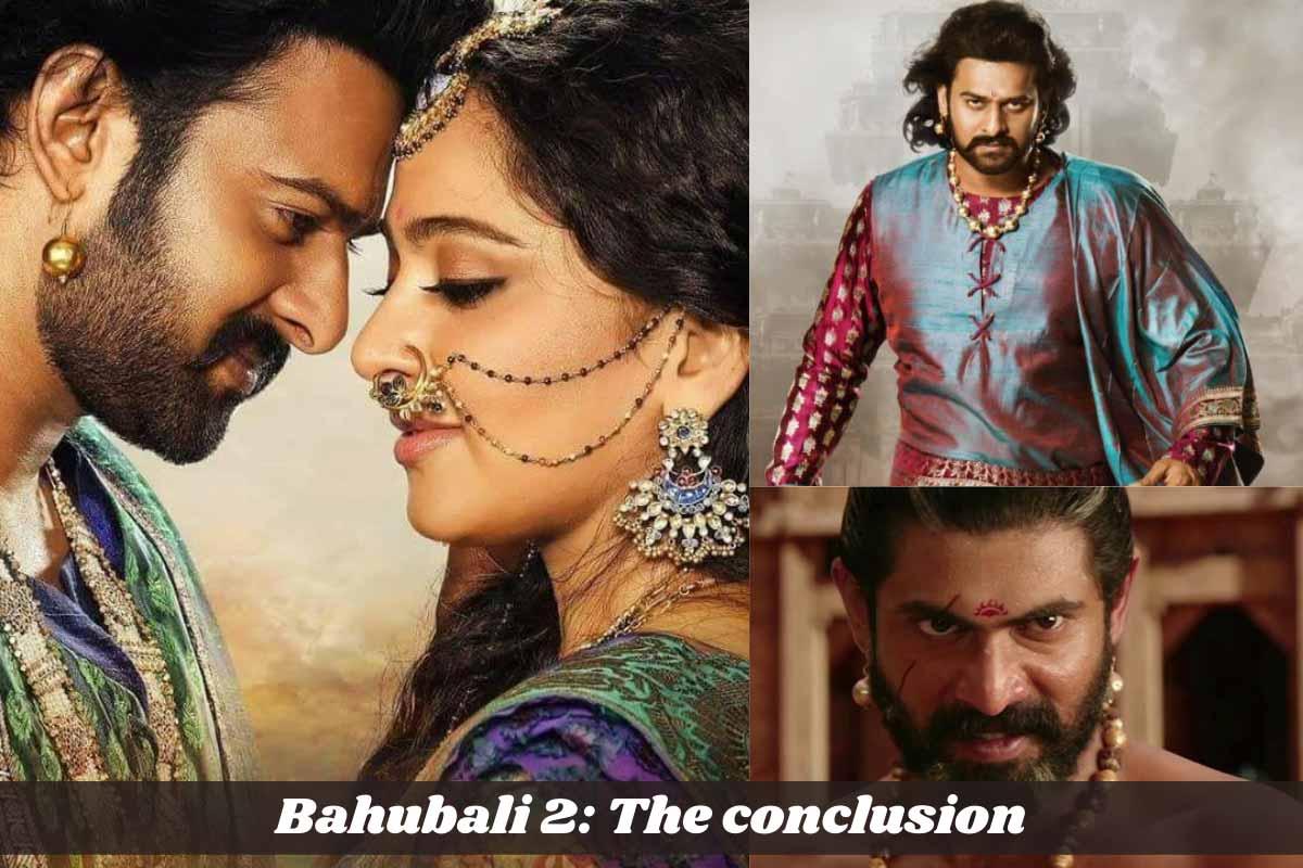 hindi dubbed superhit telugu movie Bahubali 2