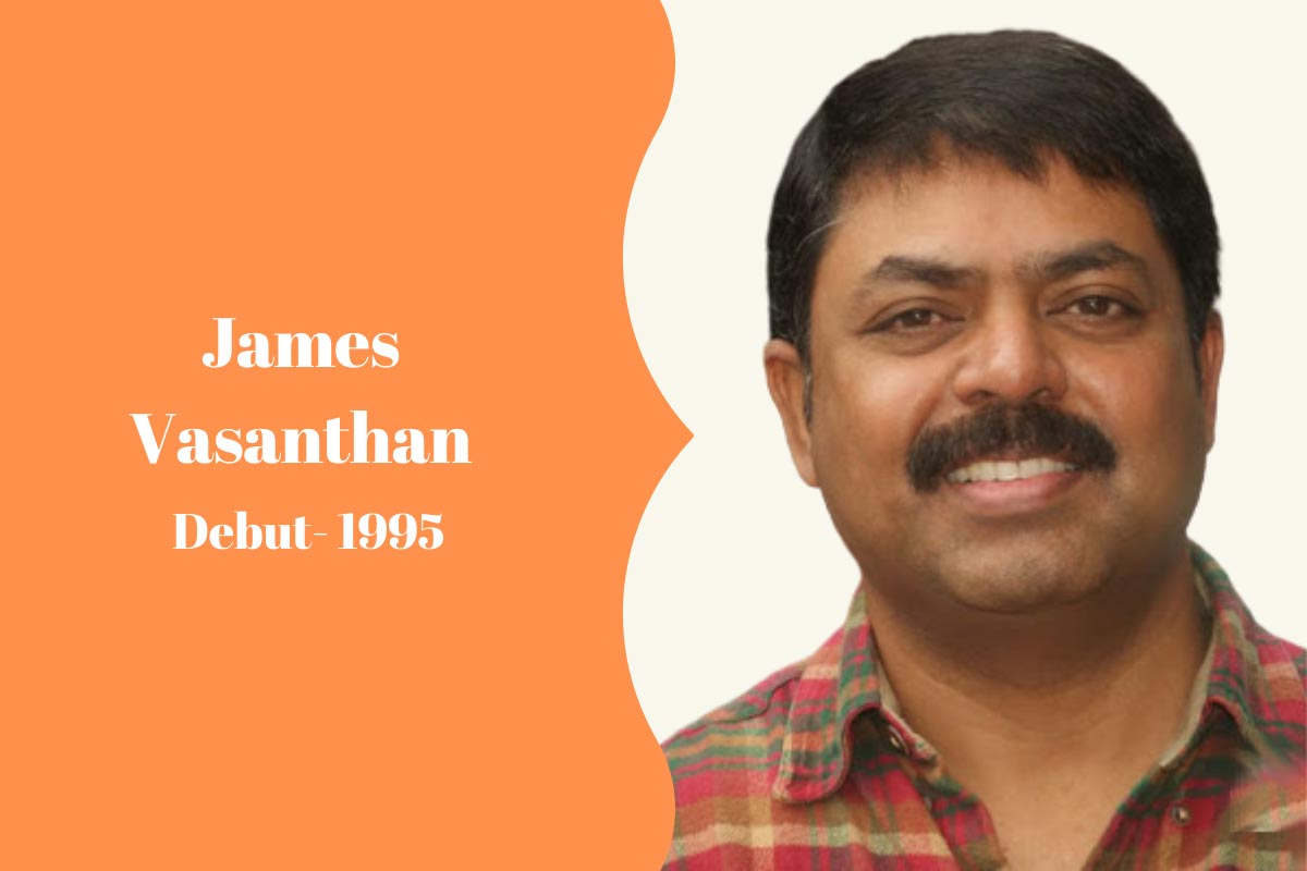 James-Vasanthan