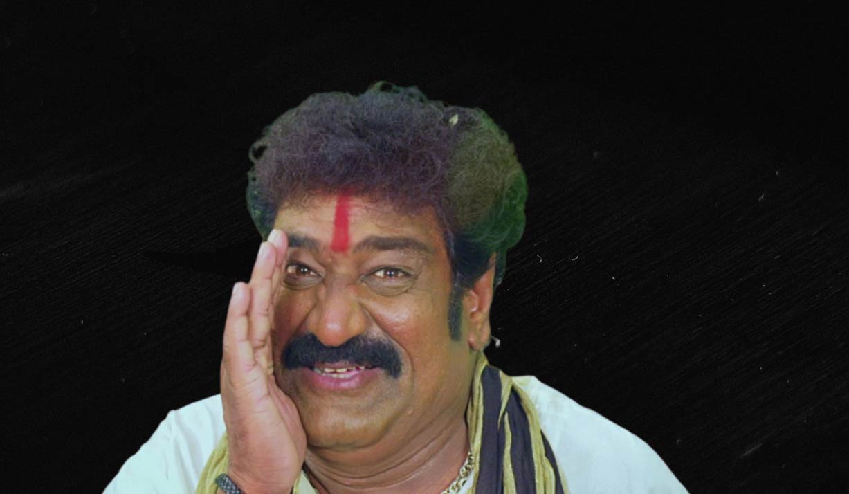telugu comedian Raghu Babu