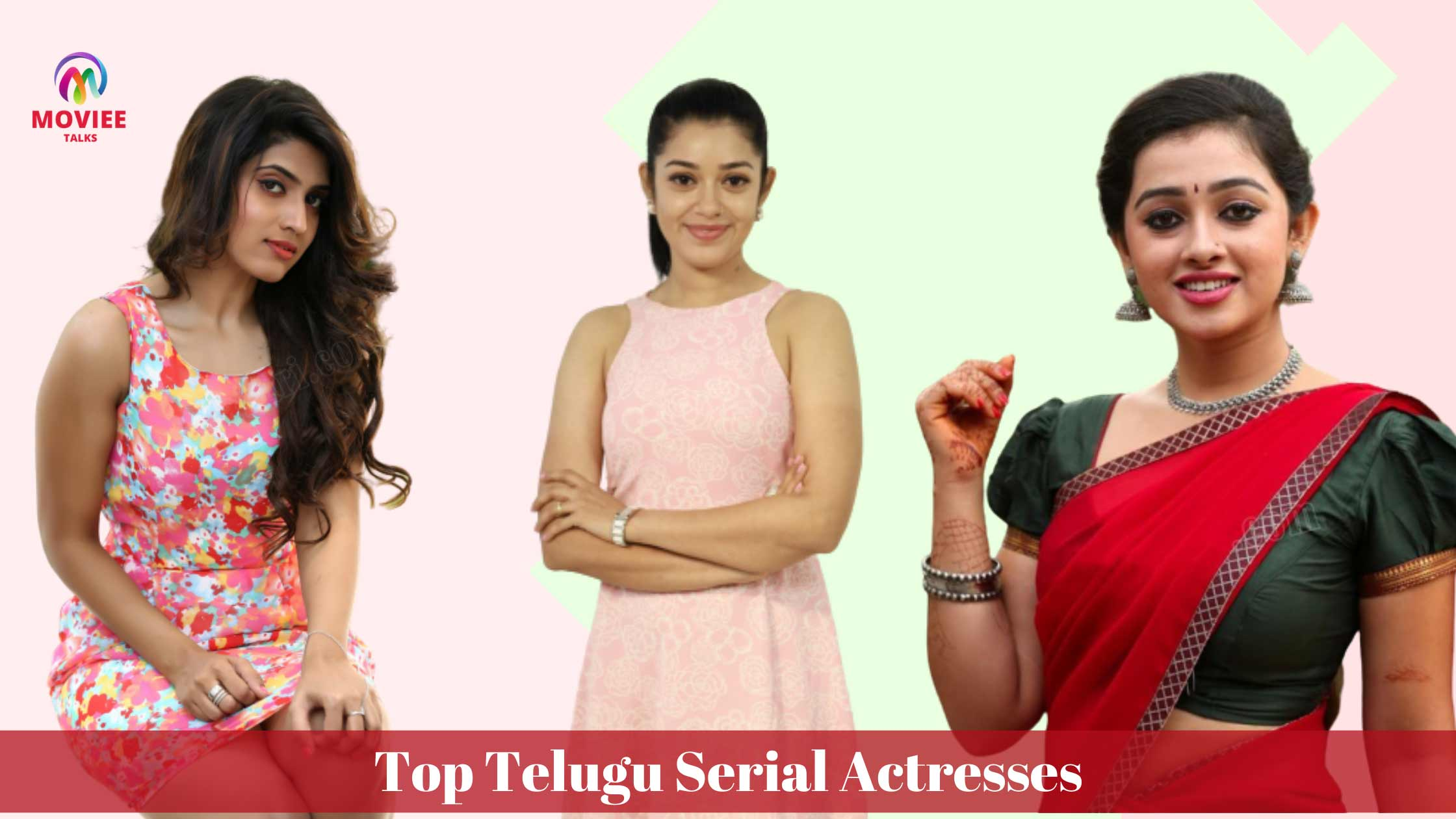 telugu serial actress list