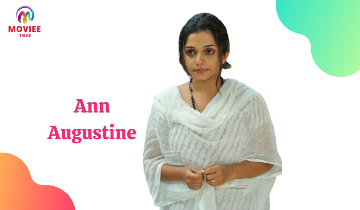 Ann-Augustine