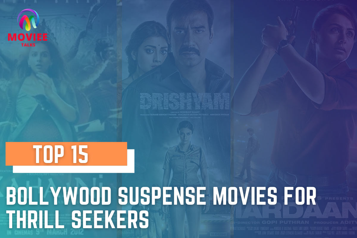 bollywood suspense movies