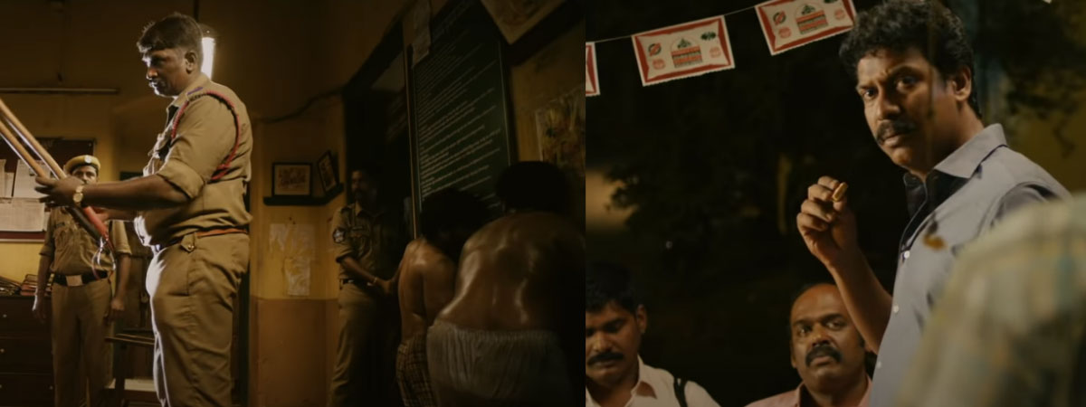 Tamil Movie Visaranai