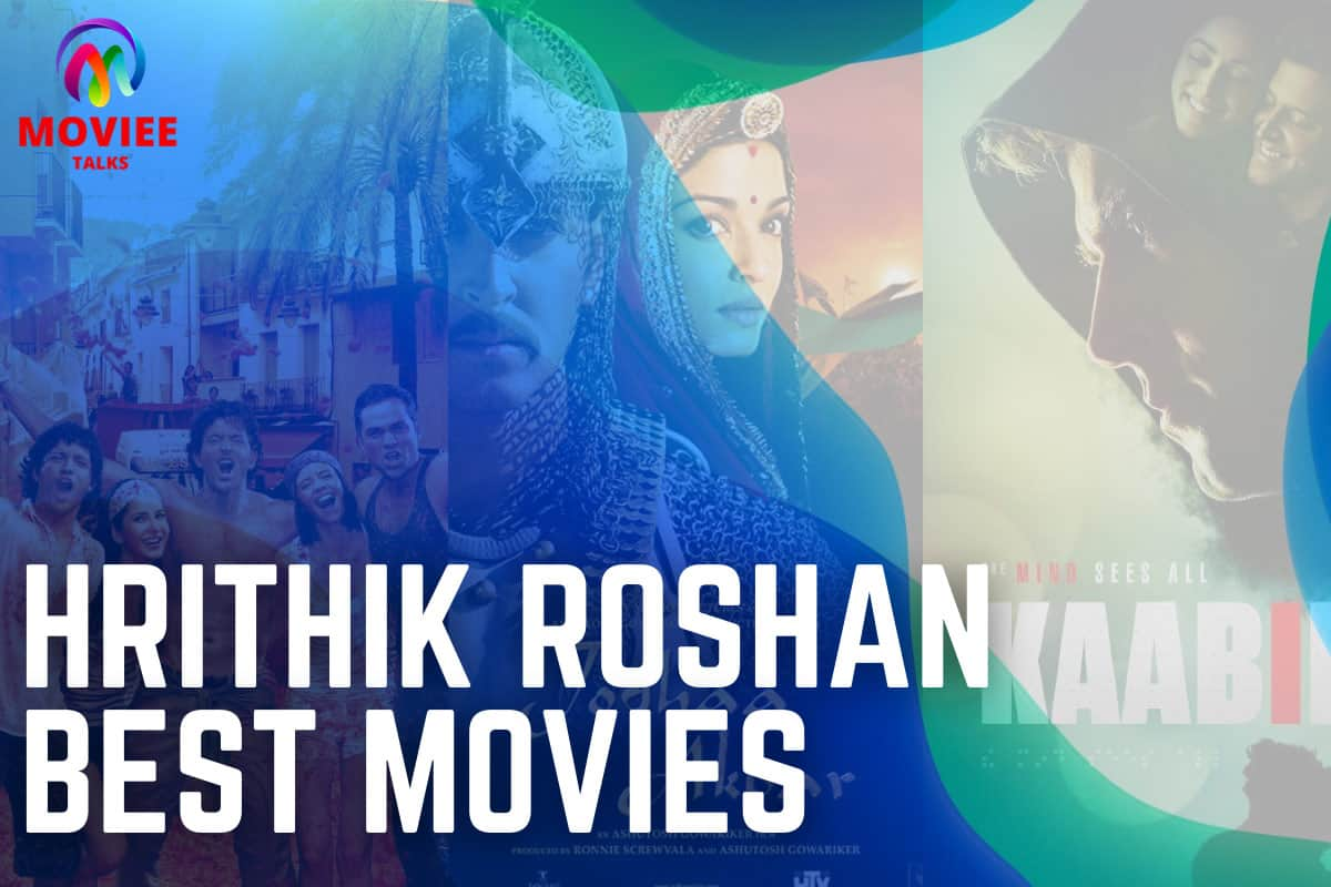 hrithik Roshan best movies
