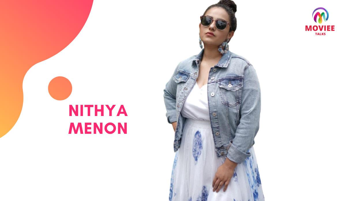 Nithya-Menon