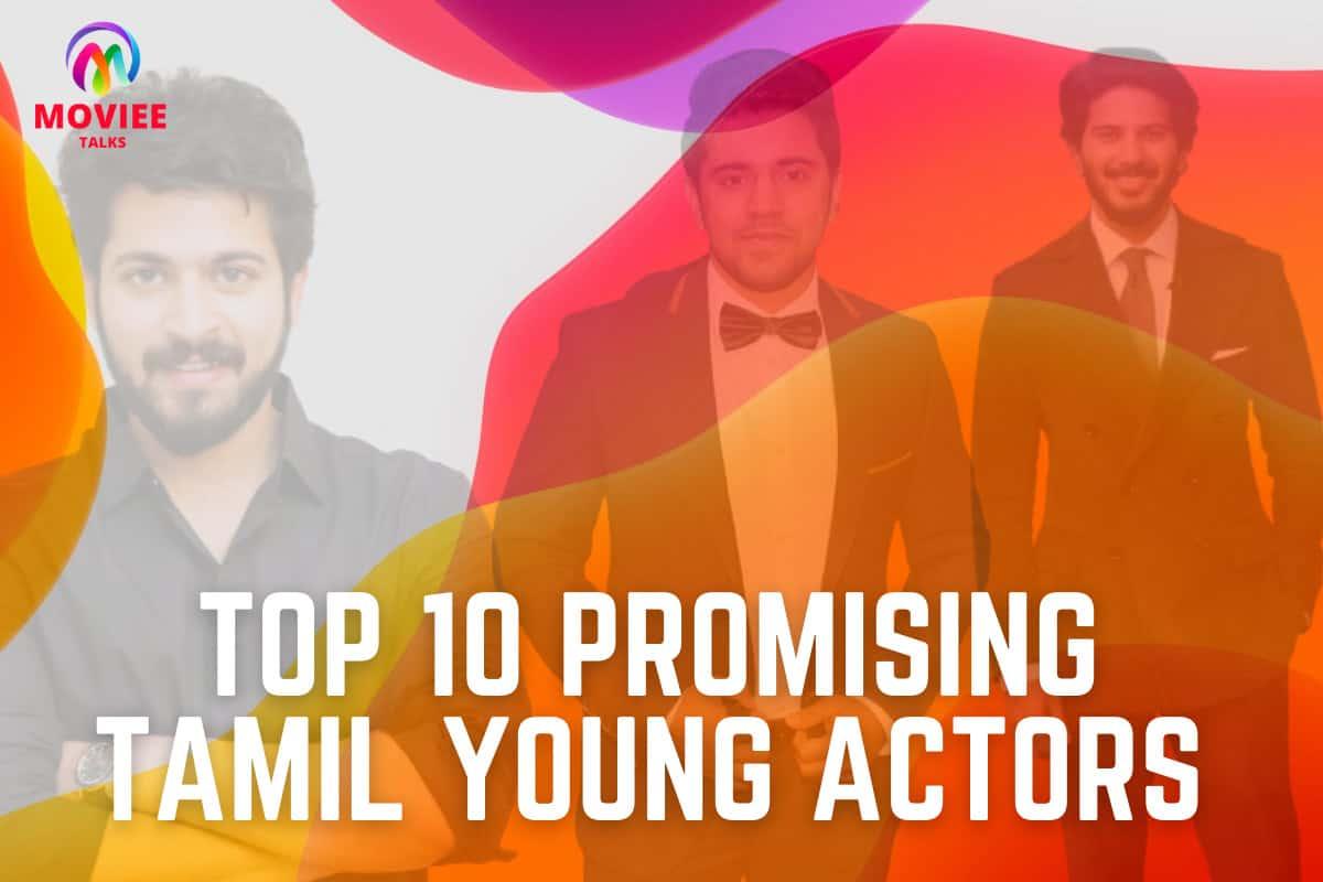 tamil young actors