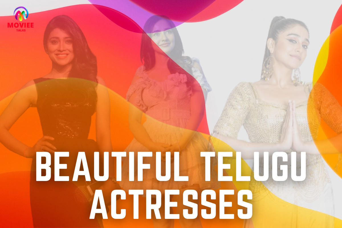 tollywood heroines