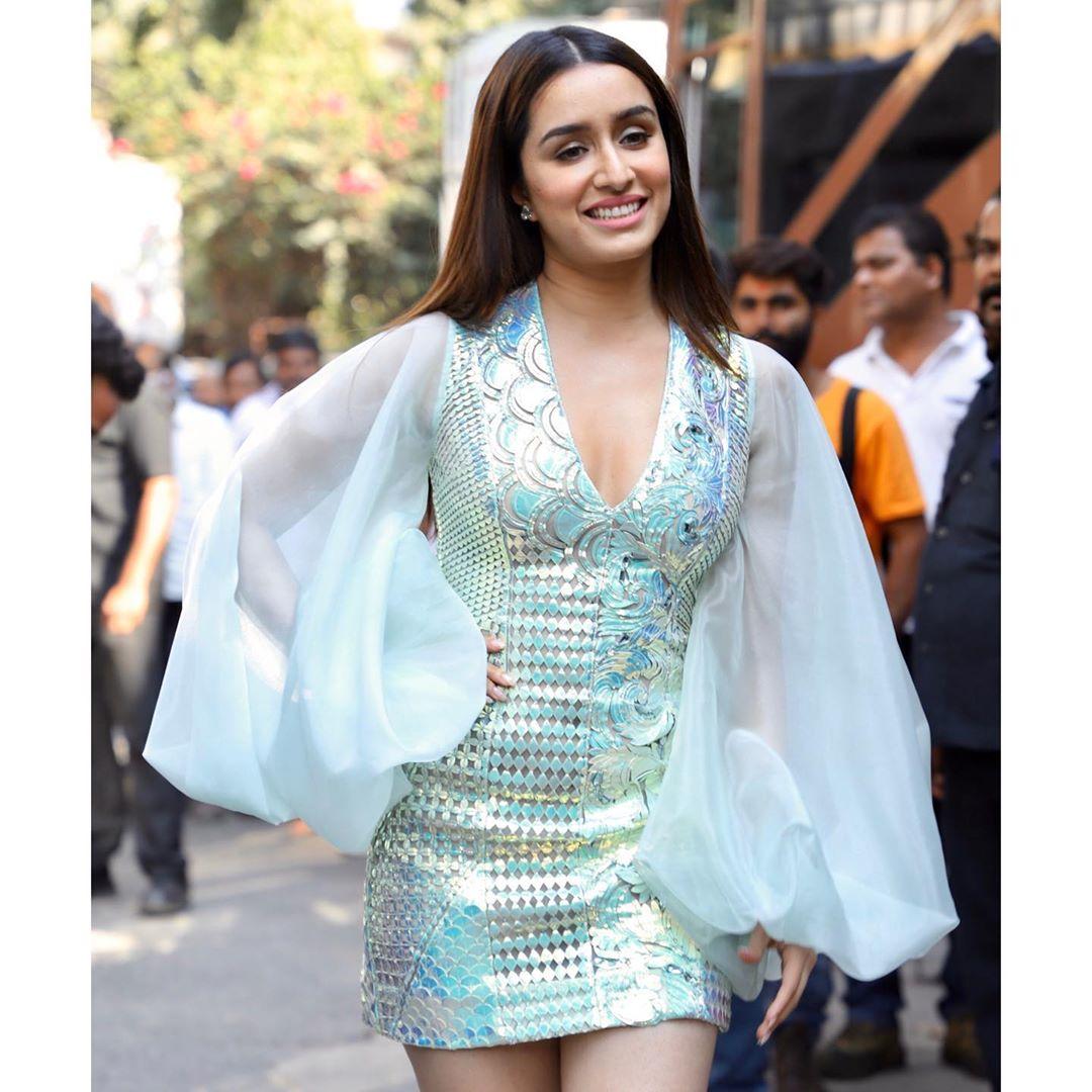 Short Bollywood actress