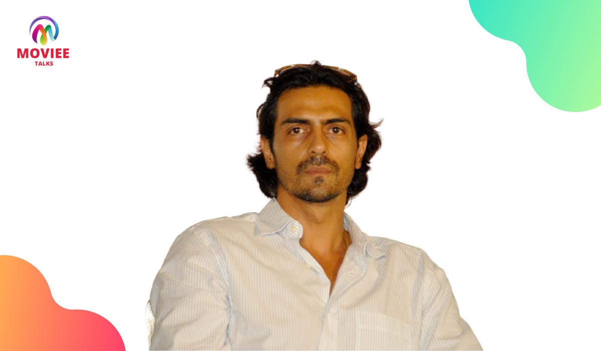 Arjun-Rampal
