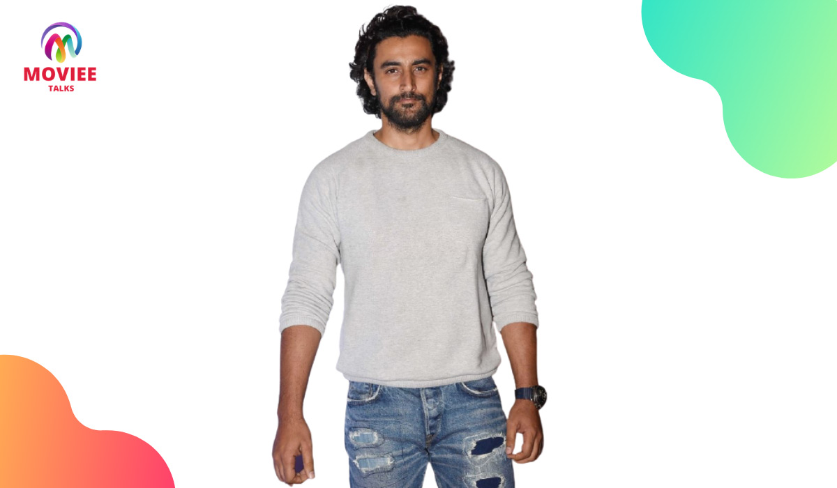 Tall Bollywood actor Kunal Kapoor