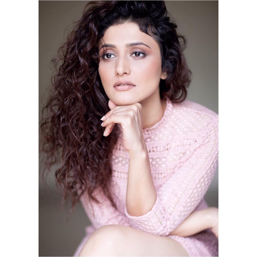 TV actress Ragini Khanna