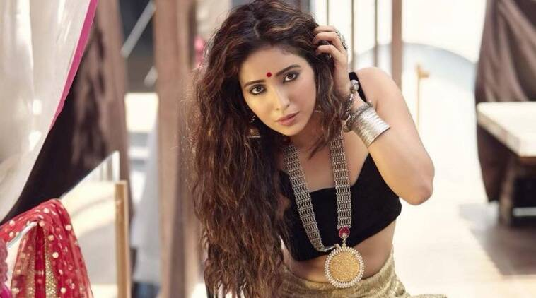 hottest indian television actress