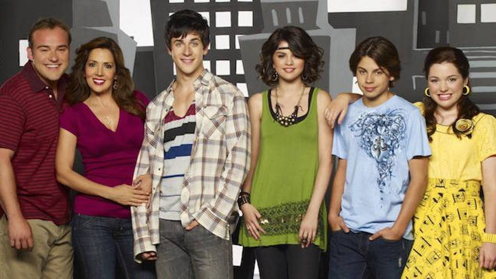 The Wizards of Waverly Place