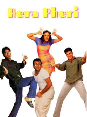 best comedy movies of akshay kumar