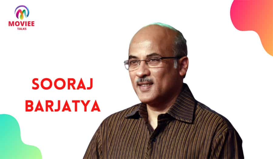 bollywood producer Sooraj-Barjatya