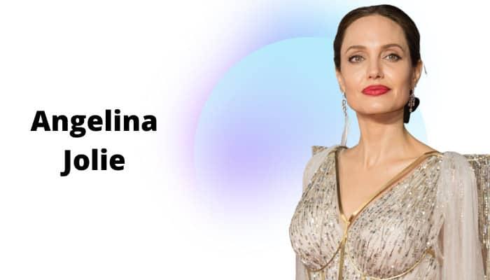 female hollywood royalty Angelina-Jolie