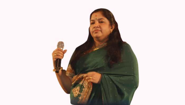 tamil female singer K-S-Chithra