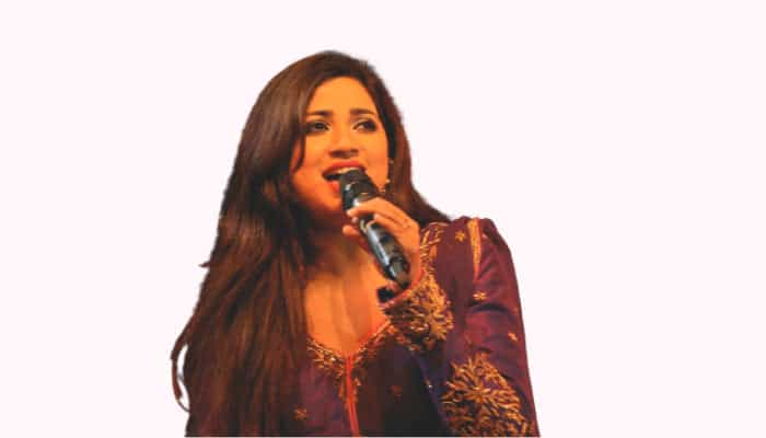 Shreya-Ghoshal
